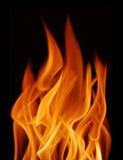 火焰 图库摄影