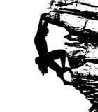 ορειβάτης Στοκ Εικόνες