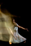 танцор Стоковая Фотография