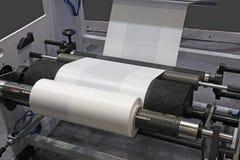 Полиэтиленовый пакет продукции Стоковое Изображение RF