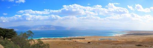 мертвое море Израиля Стоковое фото RF