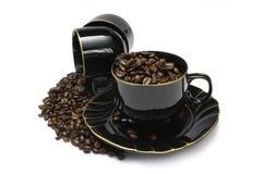 咖啡 库存图片