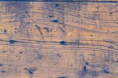 木墙壁纹理 图库摄影