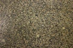 Бежевая черная мраморная предпосылка Стоковое Фото