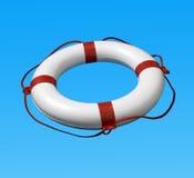 кольцо спасательного жилета Стоковые Изображения RF
