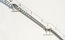 天堂楼梯 库存图片