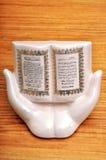 исламский символ Стоковая Фотография