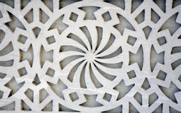 伊斯兰的设计 免版税库存照片