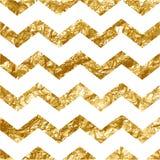 Χρυσό διανυσματικό σχέδιο Στοκ εικόνες με δικαίωμα ελεύθερης χρήσης