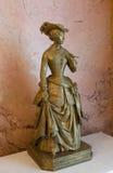 Музей янтаря Стоковое Фото