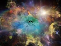 Туман собственной личности Стоковые Фотографии RF
