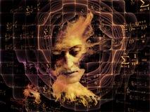 Жизнь цифров понимать Стоковое Изображение RF