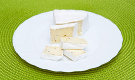 Голубой сыр Стоковые Изображения