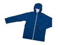 Куртка ветра Стоковая Фотография
