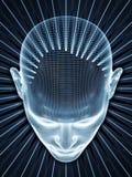Визуализирование проницательности Стоковые Фотографии RF
