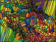 Синергии картины Стоковые Изображения RF