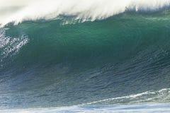 Синь волны Стоковые Изображения RF