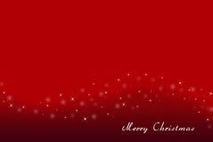 Χριστούγεννα καρτών εύθυμα Στοκ φωτογραφίες με δικαίωμα ελεύθερης χρήσης