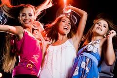 радостная партия Стоковое Фото