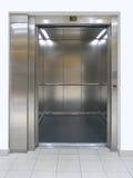 ανελκυστήρας Στοκ εικόνα με δικαίωμα ελεύθερης χρήσης
