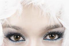 глаза Стоковые Изображения RF