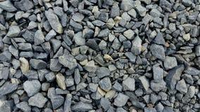 岩石石渣 免版税库存图片