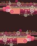 вектор шоколада пули Стоковое Изображение RF