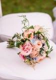 красивейшее венчание букета Стоковые Изображения RF