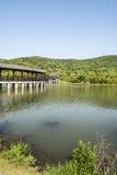 вода корридора длинняя Стоковые Фото