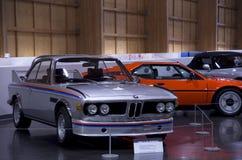 Μουσείο αυτοκινήτων της Αμερικής Στοκ Φωτογραφίες
