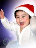 рождество младенца Стоковые Изображения RF