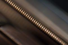 шнур Стоковое Изображение RF