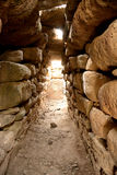 Памятники Сардинии Стоковые Изображения