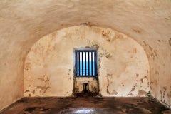 Φυλακή του Πουέρτο Ρίκο Στοκ φωτογραφίες με δικαίωμα ελεύθερης χρήσης