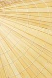 Картина и текстура соломенной шляпы поверхностные Стоковое фото RF