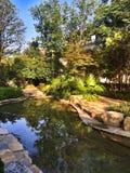 Κήπος σπιτιών Στοκ εικόνα με δικαίωμα ελεύθερης χρήσης