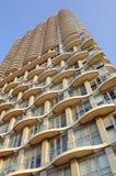 现代建筑样式 库存照片