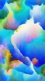 Мечтать цветов Стоковое Изображение