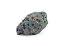 лава вулканическая Стоковое фото RF