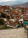 麦德林,哥伦比亚 库存照片