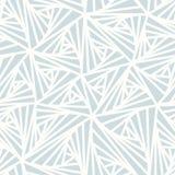 Абстрактная геометрическая светлая картина вектора Стоковая Фотография