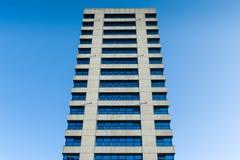 公寓营业所安排工作 免版税库存图片