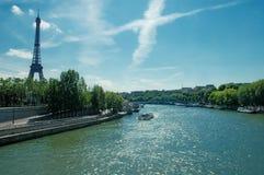 Παρίσι Χ Στοκ Εικόνες