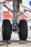 Посадочное устройство Стоковое Фото