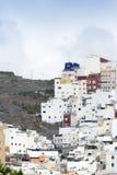 拉斯帕尔马斯,大加那利岛 库存图片