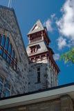 阿尔蒙特城镇厅 免版税图库摄影