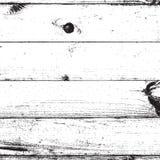 Огорченная деревянная текстура Стоковые Фото