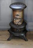παλαιά σόμπα σιδήρου Στοκ εικόνες με δικαίωμα ελεύθερης χρήσης