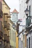 Λας Πάλμας Στοκ φωτογραφία με δικαίωμα ελεύθερης χρήσης