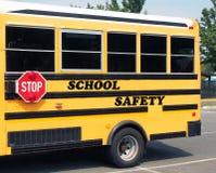 Безопасность школы Стоковое Изображение